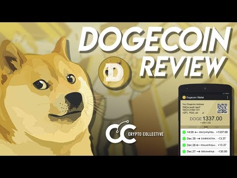 Dogecoin Video Review